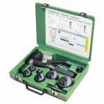 Greenlee 7906SB Quick Draw Hydraulic Punch Kits