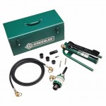 Ram & Foot Pump Hydraulic Driver Kits