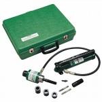 Greenlee 7646 Ram & Hand Pump Hydraulic Driver Kits