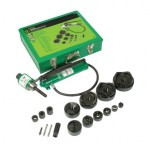 Greenlee 7804SB Slug-Buster Hydraulic Driver Kits