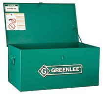 Greenlee 1531 Small Storage Boxes