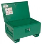 Greenlee 2142 Storage Boxes