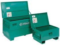 Greenlee 2448 Storage Boxes