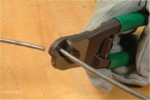 Greenlee 722 Wire Rope & Wire Cutters