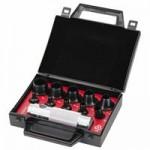 Guardair AX1300 11 Piece Allpax Standard Hollow Punch Parts