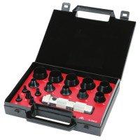 Guardair AX1301 16 Piece Allpax Standard Hollow Punch Parts