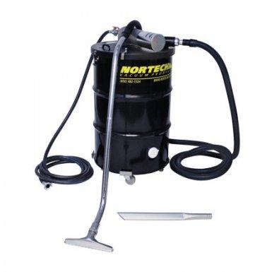 Guardair N551BCXATEX Hazardous Location Drum Vacuum Kits