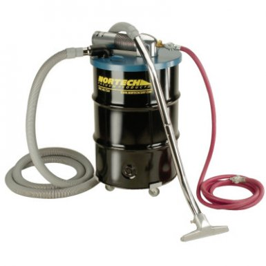 Guardair N551DC Nortech Vacuum Products Complete Vacuum Units