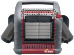 HeatStar MH18B Mr. Heater Portable BIG Buddy Heaters