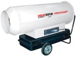 Portable Diesel Direct-Fired Heaters
