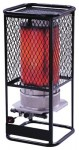 HeatStar HS125LP Portable Radiant Heaters