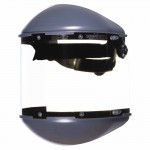 Honeywell FM500DCCL Fibre-Metal Dual Crown Faceshield Systems