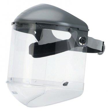 Honeywell FM400DCCLC Fibre-Metal Dual Crown Faceshield Systems
