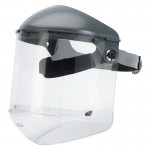 Honeywell FM400DCCLC Fibre-Metal Dual Crown Faceshield Systems