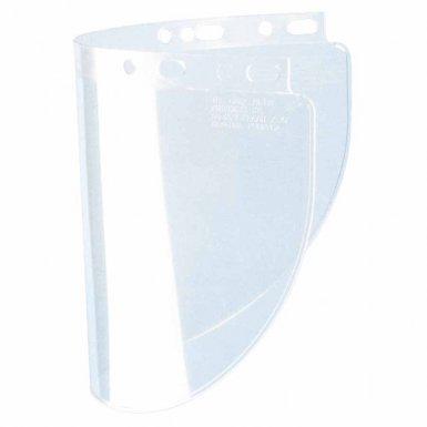 Honeywell 4178CL Fibre-Metal High Performance Faceshield Windows