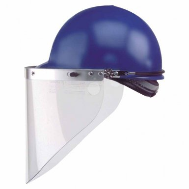 Honeywell FH66 Fibre-Metal High Performance Faceshield Hard Hat Adapters
