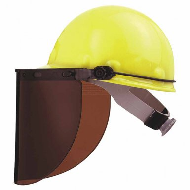 Honeywell FM70 Fibre-Metal High Performance Faceshield Hard Hat Adapters
