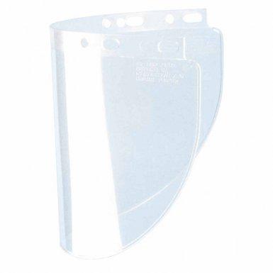 Honeywell 4178IRUV3 Fibre-Metal High Performance Faceshield Windows