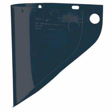 Honeywell 4199IRUV3BP Fibre-Metal High Performance Faceshield Windows
