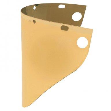 Honeywell 4199GDTVGY Fibre-Metal High Performance Faceshield Windows