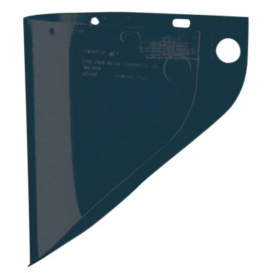 Honeywell 4199IRUV3 Fibre-Metal High Performance Faceshield Windows