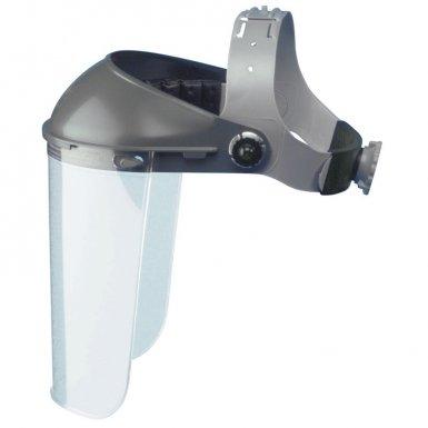Honeywell F300BP Fibre-Metal High Performance Faceshield Headgears