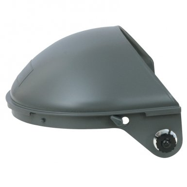 Honeywell F4500BP Fibre-Metal High Performance Faceshield Systems for Hard Hats