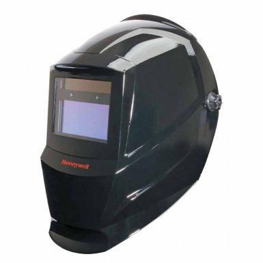 Honeywell HW200 Fibre-Metal Solar-Powered Complete Welding Helmets