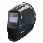 Honeywell HW200 Fibre-Metal Solar-Powered Complete Welding Helmets