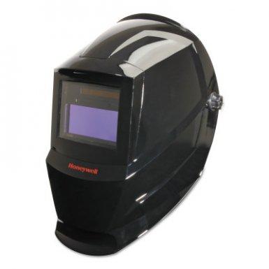 Honeywell HW100 Fibre-Metal Solar-Powered Complete Welding Helmets