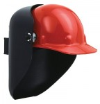 Honeywell 4990SR Fibre-Metal Tigerhood Classic Protective Cap Welding Helmet Shells