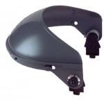 Honeywell 6000 Fibre-Metal Welding Helmet Protective Cap Components