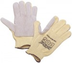 Honeywell KV18AJ-100-50 Hand Protection Junk Yard Dog Gloves