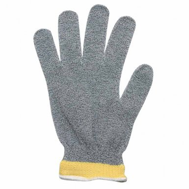 Honeywell PF10-GY-XXL Hand Protection Perfect Fit HPPE Seamless Knit Gloves