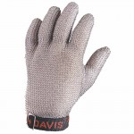 Honeywell A515L-d Hand Protection Stainless Steel Mesh Gloves