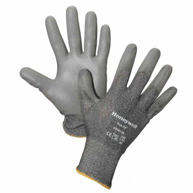 Honeywell PF541HVZ-L Hand Protection Tuff Glo Hi-Viz Gloves