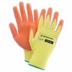 Honeywell pf541hvz-M Hand Protection Tuff Glo Hi-Viz Gloves