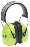 Honeywell 1013942 Howard Leight by  Leightning Hi-Visibility Earmuffs
