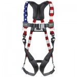 Honeywell ACP-QC/URW Miller AirCore Patriotic Steel Harnesses