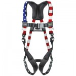 Honeywell ACP-TB-BDP/URW Miller AirCore Patriotic Steel Harnesses