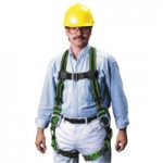 Honeywell E650-58/UGN Miller DuraFlex Stretchable Harnesses