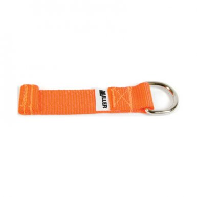Honeywell MHDTW-SDR2-1 Miller Heavy Duty Webbing with D-Ring