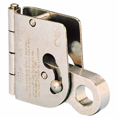 Honeywell 8173/U Miller MicroLoc Trailing Rope Grabs