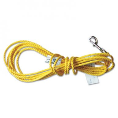 Honeywell 193R/130FTYL Miller Poly Ropes