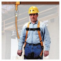 Honeywell TCK4500-Z7/U/6FTAK Miller Titan B-Compliant Fall Protection Roof Kits