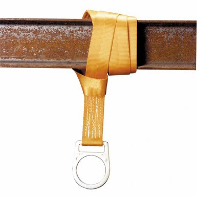Honeywell T7314/6FTAF Miller Titan Cross-Arm Straps