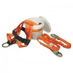 Honeywell TFPK-3/U/6FTAK Miller Titan II ReadyWorker Fall Protection Kits