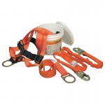 Honeywell TFPK-5/U/6FTAK Miller Titan ReadyWorker Fall Protection Kits