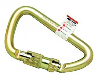 Honeywell 17D-1/ Miller Twist Lock Carabiners