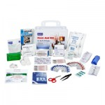Honeywell FAK25PL-CLSA North 25 Person First Aid Kits